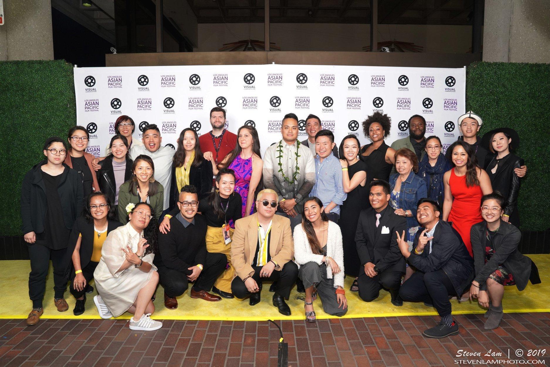 LA Asian Pacific Film Festival 2019 Opening Night