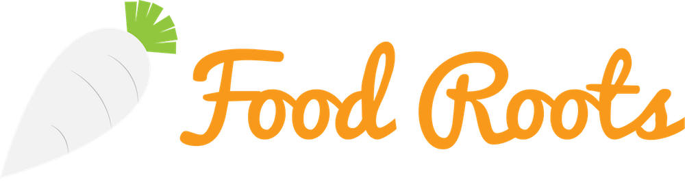 foodroots color logo